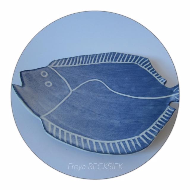 Freya poisson 2