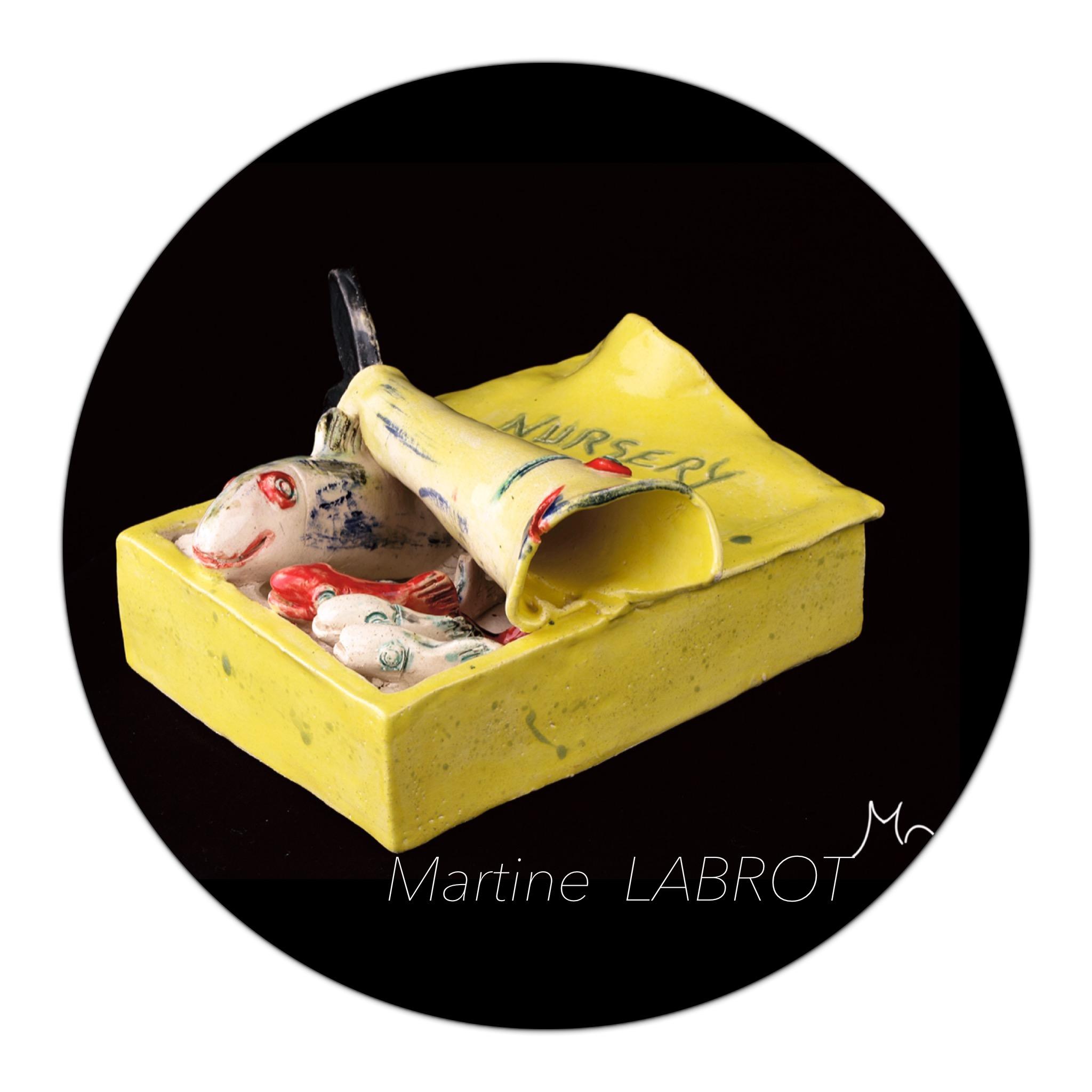 LABROT martine poisson